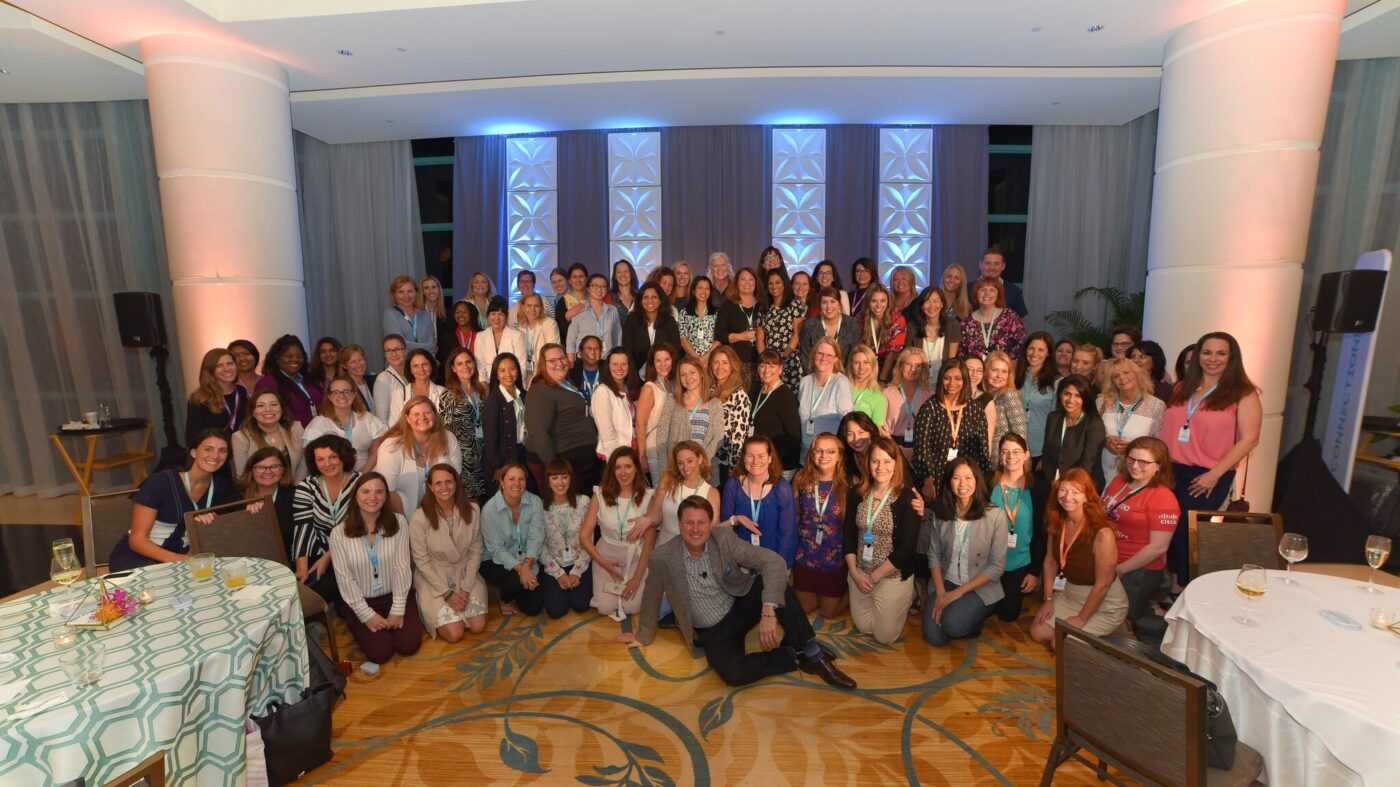 Broadsoft Connections 2018 Women in Technology