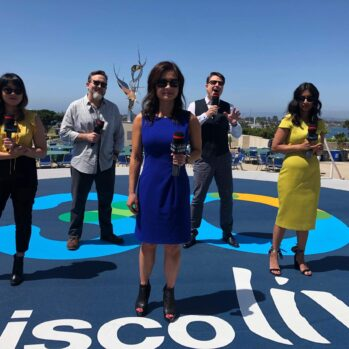 Cisco Live US 2019 Broadcast Team