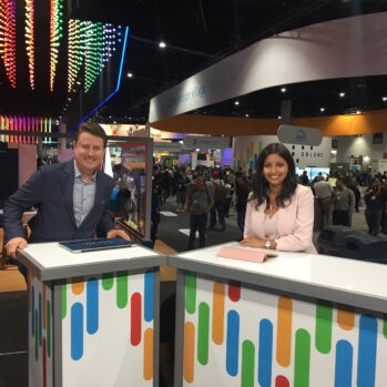 Cisco Live US 2019 - Steve and Nish